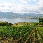 I'm moving to Penticton, British Columbia
